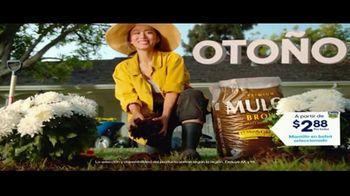 Lowe's TV Spot, 'Ofertas de Labor Day: disfruta el otoño' [Spanish] - 517 commercial airings