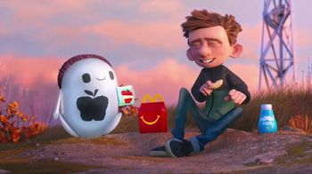 McDonald's Happy Meal TV Spot, 'Ron's Gone Wrong'
