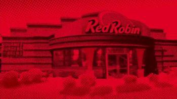 Red Robin TV Spot, 'Now Serving Donatos Piizza' - Thumbnail 1
