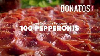 Red Robin TV Spot, 'Now Serving Donatos Piizza' - Thumbnail 5