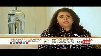 Pallavi Chhelavda TV Spot, 'Relationships'