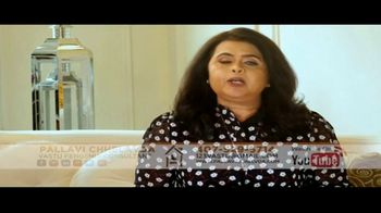 Pallavi Chhelavda TV Spot, 'Relationships' - Thumbnail 1