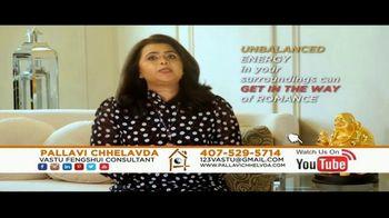 Pallavi Chhelavda TV Spot, 'Relationships' - Thumbnail 3
