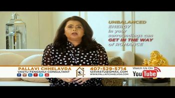 Pallavi Chhelavda TV Spot, 'Relationships' - Thumbnail 4