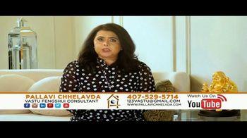 Pallavi Chhelavda TV Spot, 'Relationships' - Thumbnail 5