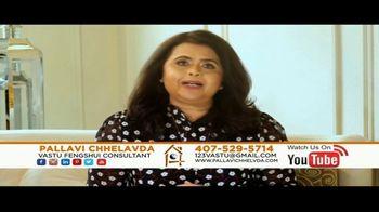 Pallavi Chhelavda TV Spot, 'Relationships' - Thumbnail 6