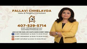 Pallavi Chhelavda TV Spot, 'Relationships' - Thumbnail 7