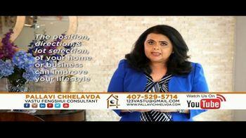 Pallavi Chhelavda TV Spot, 'Lifestyle'