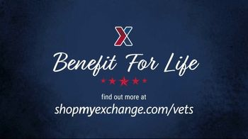 The Exchange TV Spot, 'Veterans Shopping Benefit' - Thumbnail 5