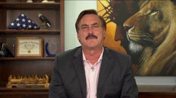 Frank Speech TV Spot, 'Help in a Couple Ways' - 807 commercial airings