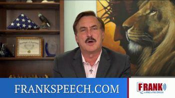 Frank Speech TV Spot, 'Help in a Couple Ways' - Thumbnail 3