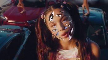 Apple iPad TV Spot, 'Made on iPad: Brutal' Featuring Olivia Rodrigo