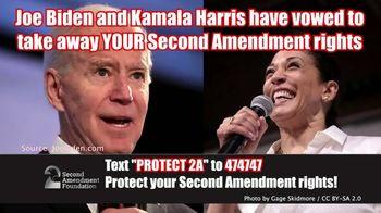 Second Amendment Foundation TV Spot, 'Real Intentions' - Thumbnail 1