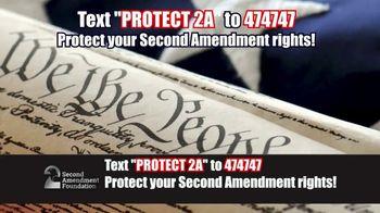 Second Amendment Foundation TV Spot, 'Real Intentions' - Thumbnail 10