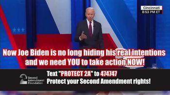 Second Amendment Foundation TV Spot, 'Real Intentions' - Thumbnail 3