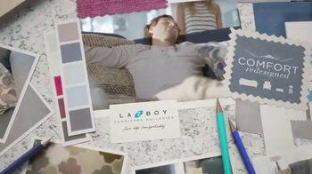 La-Z-Boy Labor Day Sale TV Spot, 'Special Piece: Find Great Deals' - Thumbnail 2