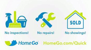 HomeGo TV Spot, 'Reviews' - Thumbnail 9