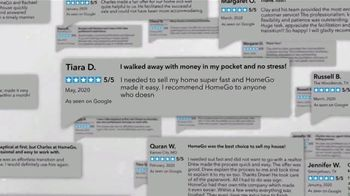 HomeGo TV Spot, 'Reviews' - Thumbnail 3