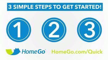 HomeGo TV Spot, 'Reviews' - Thumbnail 5