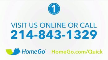 HomeGo TV Spot, 'Reviews' - Thumbnail 6