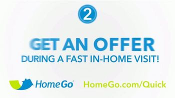 HomeGo TV Spot, 'Reviews' - Thumbnail 7