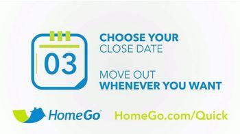 HomeGo TV Spot, 'Reviews' - Thumbnail 8