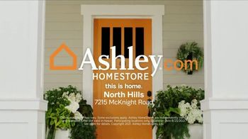 Ashley HomeStore Labor Day Preview Sale TV Spot, '30% Off and Early Access' - Thumbnail 9