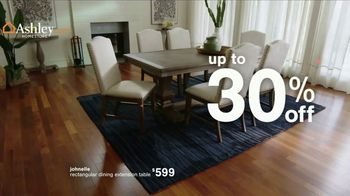 Ashley HomeStore Labor Day Preview Sale TV Spot, '30% Off and Early Access' - Thumbnail 4