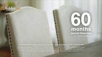 Ashley HomeStore Labor Day Preview Sale TV Spot, '30% Off and Early Access' - Thumbnail 5