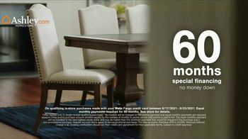 Ashley HomeStore Labor Day Preview Sale TV Spot, '30% Off and Early Access' - Thumbnail 6