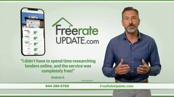 FreeRateUpdate.com TV Spot, 'Shop for a Mortgage Online' - Thumbnail 3