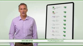 FreeRateUpdate.com TV Spot, 'Shop for a Mortgage Online' - Thumbnail 7
