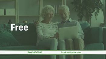 FreeRateUpdate.com TV Spot, 'Shop for a Mortgage Online' - Thumbnail 8