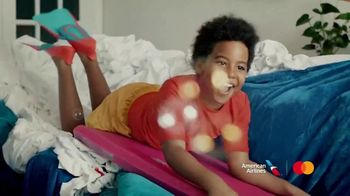 Mastercard TV Spot, 'Start Something Priceless: Couch Cove'