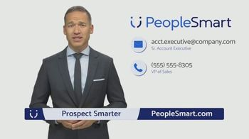 PeopleSmart TV Spot, 'Accurate Leads' - Thumbnail 5