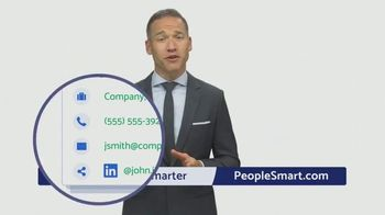 PeopleSmart TV Spot, 'Accurate Leads' - Thumbnail 8