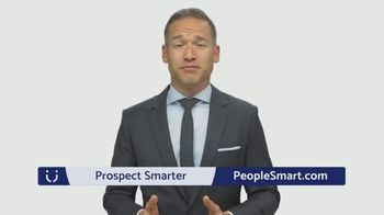PeopleSmart TV Spot, 'Be Real' - Thumbnail 1
