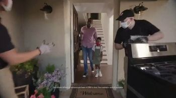 The Home Depot Labor Day Savings TV Spot, 'In Here: LG Washtower' - Thumbnail 5