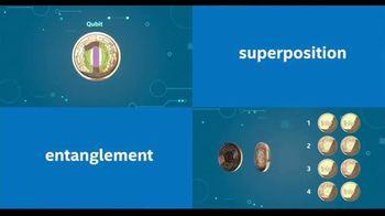 Intel TV Spot, 'Architecture All Access: Quantum Computing' - Thumbnail 5