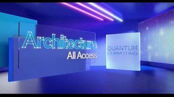 Intel TV Spot, 'Architecture All Access: Quantum Computing' - Thumbnail 9
