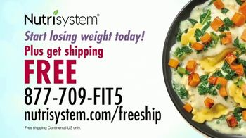 Nutrisystem TV Spot, 'Fat-Burning Mode: Free Shipping' Featuring Marie Osmond - Thumbnail 8