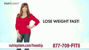 Nutrisystem TV Spot, 'Fat-Burning Mode: Free Shipping' Featuring Marie Osmond - Thumbnail 3