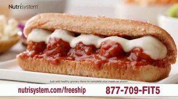 Nutrisystem TV Spot, 'Fat-Burning Mode: Free Shipping' Featuring Marie Osmond - Thumbnail 5