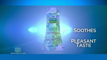Smart Mouth Dry Mouth Activated Mouthwash TV Spot, 'Common Problem' - Thumbnail 6