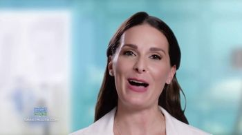 Smart Mouth Dry Mouth Activated Mouthwash TV Spot, 'Common Problem' - Thumbnail 8