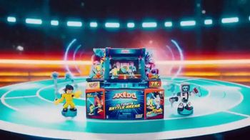 Akedo Ultimate Battle Arena TV Spot, 'Battle Arena' - Thumbnail 10