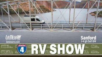 La Mesa RV TV Spot, 'I-4 RV Show: 2022 Thor Motor Coach Rize' - Thumbnail 8