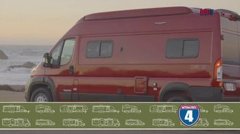 La Mesa RV TV Spot, 'I-4 RV Show: 2022 Thor Motor Coach Rize' - Thumbnail 2