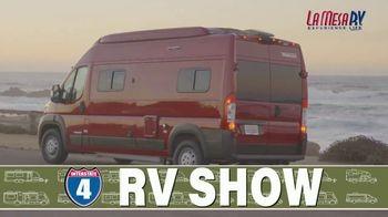 La Mesa RV TV Spot, 'I-4 RV Show: 2022 Thor Motor Coach Rize' - Thumbnail 3