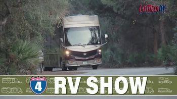 La Mesa RV TV Spot, 'I-4 RV Show: 2022 Thor Motor Coach Rize' - Thumbnail 4